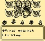 FFLIII Fire