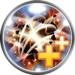 FFRK Dried Meat Boost Icon