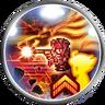 FFRK Fire From Below Icon