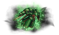 FFRK Ultimate+ Emerald Weapon FFVII