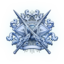 FFXV Episode Ignis silver trophy icon