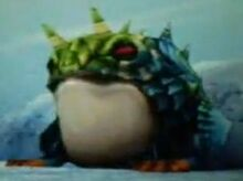 Giant Toad EoT