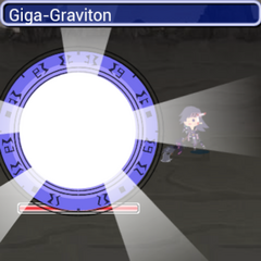 Giga-Graviton.