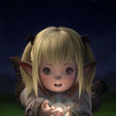 CG artwork of the
