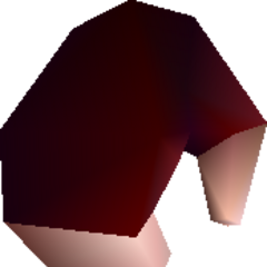 In-game model of Leather Gloves in <i><a href=