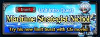 Unit Intro Maritime Strategist Nichol