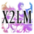X2LM wiki icon