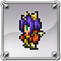 DFFNT Player Icon Eiko Carol FFRK 001