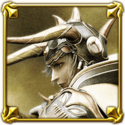 DFFNT Player Icon Warrior of Light DFF08 002