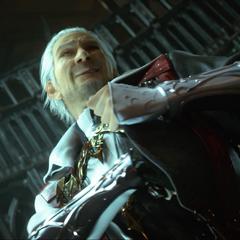 Primeira vesão de Iedolas com sua arma (E3 2013 trailer).