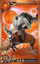 FF12 Ba'Gamnan R+ F Artniks