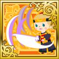 FFAB Godspeed - Samurai (F) SR+