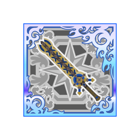Ultima Blade (SSR+).
