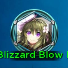 Medusa (Blizzard Blow II).
