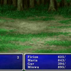 Curse (PSP)