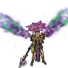 Ethereal Queen [Valkyrie Profile].