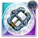 FFRK Glass Buckle FFIX