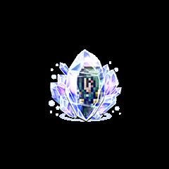 Meliadoul's Memory Crystal III.