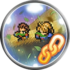 FFRK Memories of the Flute Icon
