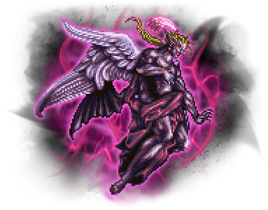 FFRK Ultimate Kefka Final Boss FFVI