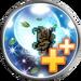 FFRK White Mage's Wonder Icon