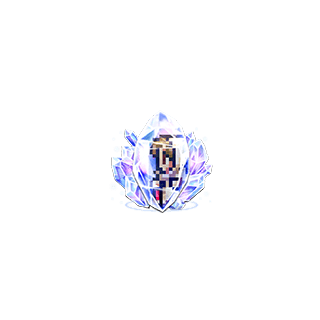 White Mage's Memory Crystal III.