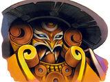 Yojimbo (Summon)
