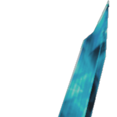 Crystal Revolver used by Bartz's manikins in <i>Dissidia</i> and <i>Dissidia 012</i>.