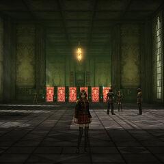 Main Gate (PSP).