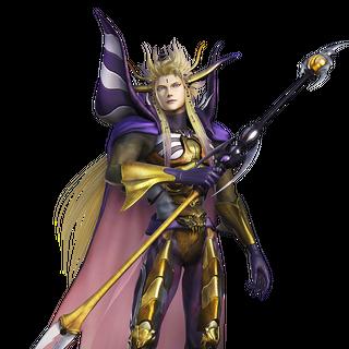 Monarch of Palamecia A