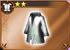 DFFOO Cotton Robe