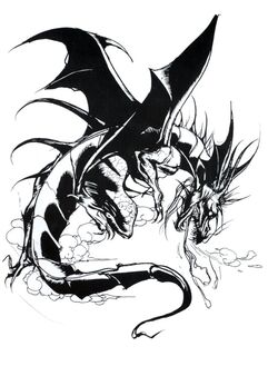 Dragon ff1