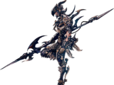 Dragoon (Final Fantasy XIV)