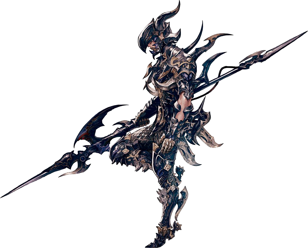 Dragoon (Final Fantasy XIV) | Final Fantasy Wiki | FANDOM powered by