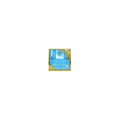 [FFIII] (クリスタルタワー)