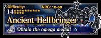 FFBE Ancient Hellbringer