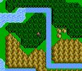 FFIII NES Chocobo Woods 9.png