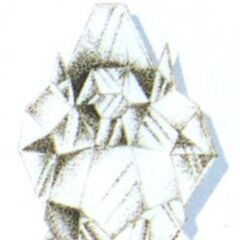 Official art of Diamond Armor from <i><a href=