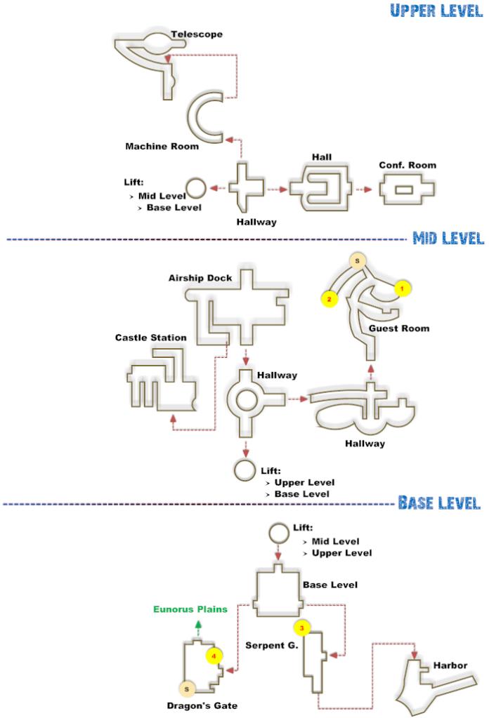Walkthrough:Final Fantasy IX/Nightravens/Part 4 | Final Fantasy Wiki ...