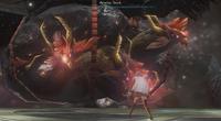 Nox Suzaku Battle