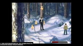 The Basics Forest from FINAL FANTASY VIII Remastered-1