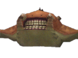 Final Fantasy: The 4 Heroes of Light enemies