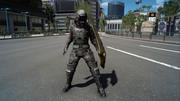 Crownsguard soldier in FFXV Episode Ardyn