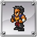 DFFNT Player Icon Raijin FFRK 001