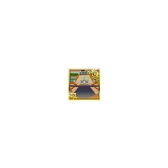 [FFVIII] ((バラムガーデン 1Fホール)