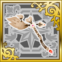 Pearlwing Staff (SR+).