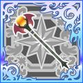 FFAB Wizard's Staff SSR+
