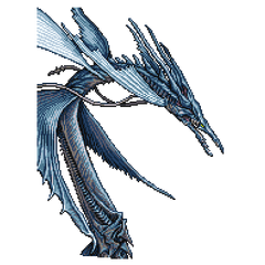 <i>Final Fantasy XV</i> boss.