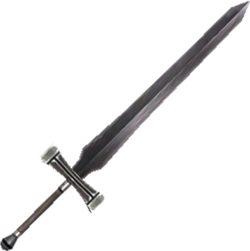 FFXI Great Sword 1B