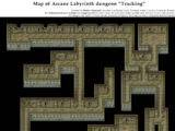 Arcane Labyrinth/Magic and Spirits
